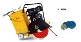 concrete cutter,